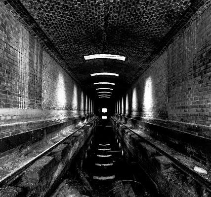 Tunnel di ene91