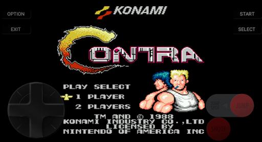 NES Emulator - Arcade Game 6.0 screenshots 2