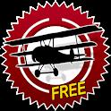 Sky Baron: War of Planes FREE icon