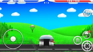 Screenshot of Little Planes