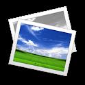 Slideshow Live Wallpaper icon