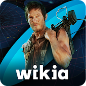 Wikia: The Walking Dead