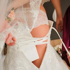 Wedding photographer Katerina Rakhmanova (KRahmanova). Photo of 19.06.2017