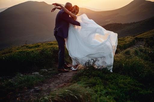 Wedding photographer Radek Kazmierczak (wildlight). Photo of 18.07.2017