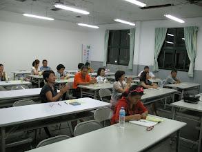 Photo: 20110915 100秋口才主持實務005