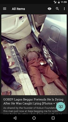 Nigeria News  screenshots 6