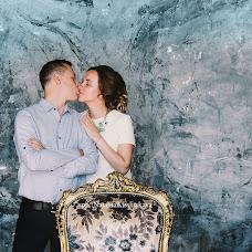 Wedding photographer Nataliya Kislickaya-Kochergina (Caramell). Photo of 01.09.2016