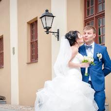 Wedding photographer Ilya Mitich (ika2loud). Photo of 13.06.2014