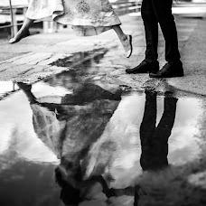 Wedding photographer Aleksey Spivakov (grin1977). Photo of 16.07.2017
