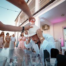 Wedding photographer Dmitriy Makovey (makovey). Photo of 23.09.2018