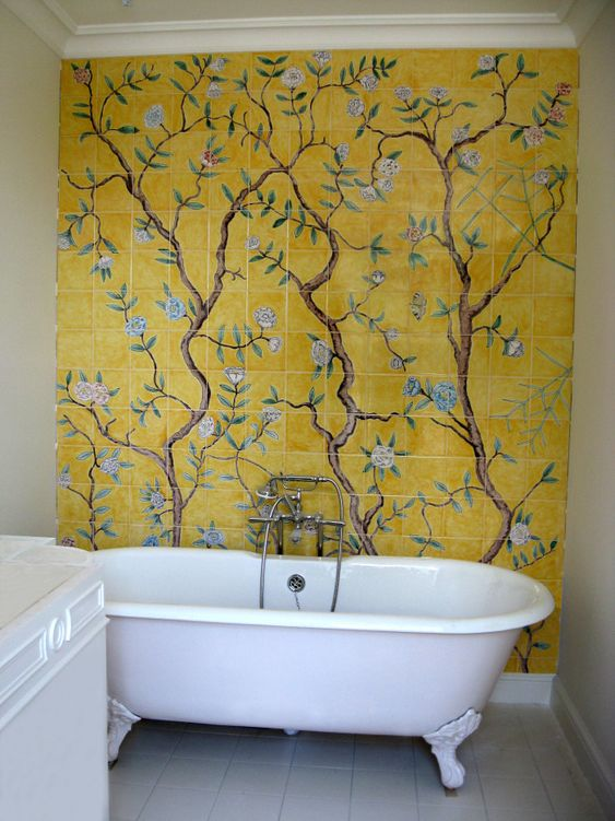 How to Choose the Best Paint for Your Bathroom 17