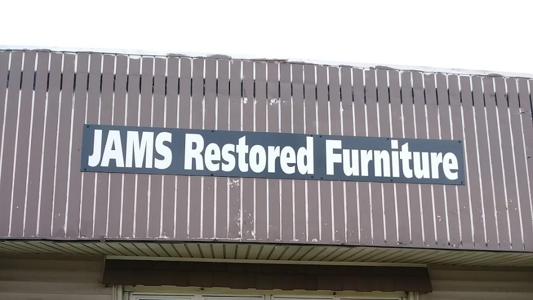 Jams Red Furniture In Rockford