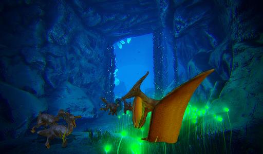 Pteranodon Simulator 1.0.1 screenshots 18