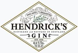Logo for Hendricks
