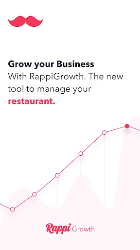 Rappi Partner Growth 1.1 screenshots 1