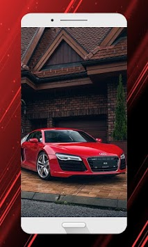 Audi Car Wallpapers HD APK Latest Version Download - Free
