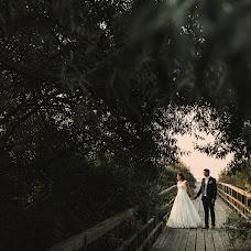 Wedding photographer Zagrean Viorel (zagreanviorel). Photo of 08.08.2017