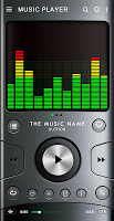 Music Player - Audio Player with Best Sound Effect