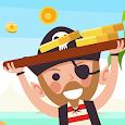 Golden Pirate