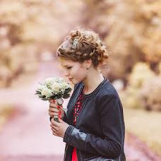 Wedding photographer Aleksandr Beloglazov (necalek). Photo of 17.11.2014
