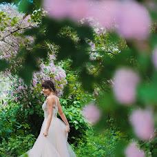 Wedding photographer Andrey Sitnichuk (stnchk). Photo of 21.07.2018