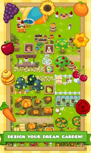 Garden Island: Farm Adventure screenshots 2