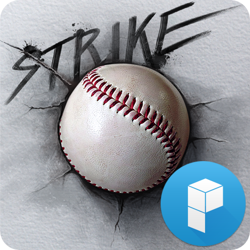 Strike Zone Launcher Theme 個人化 App LOGO-APP開箱王