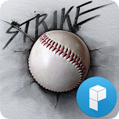Strike Zone Launcher Theme