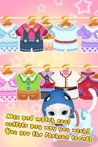 Hi! Kittiesu266a screenshots 9
