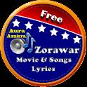 Lyrics Of Zorawar Movie Songs icon