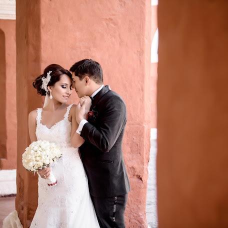 Fotógrafo de bodas Denis Calvo (deniscalvo). Foto del 19.11.2015