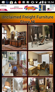 Unclaimed Freight Furniture Store Nj - náhled