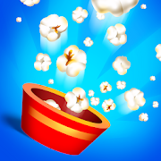 App Icon for Popcorn Burst App in Russian Federation Google Play Store