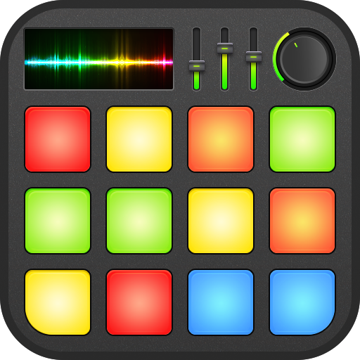 Drum Machine Rhythm Pad Beats | FREE Android app market