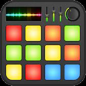 DJ Mix Loop Pads - Drum Pads Machine, Make Beats Android APK Download Free By Comics Sticker