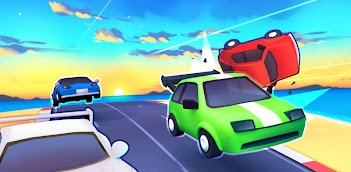 How to Download and Play Road Crash on PC, for free!