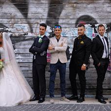 Wedding photographer Francesco Egizii (egizii). Photo of 24.09.2016