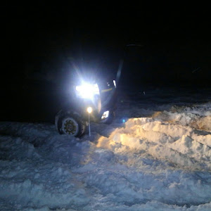 ハイゼットデッキバン  G 4WD のカスタム事例画像 純正バンパー改さんの2020年02月18日21:11の投稿