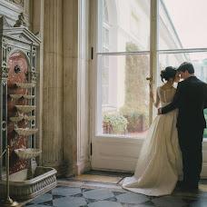 Wedding photographer Nataliya Malova (nmalova). Photo of 03.02.2017