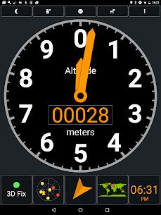 GPS Test Plus Navigation APK 9