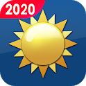 Weather Live - Accurate Weather Forecast icon