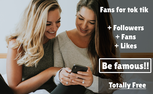 Fans for tok tik APK 1 0 Download - Free Entertainment APK