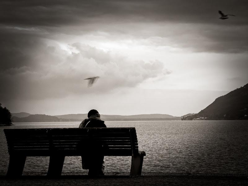 Rappresentazione di una solitudine di Cristiano Giani