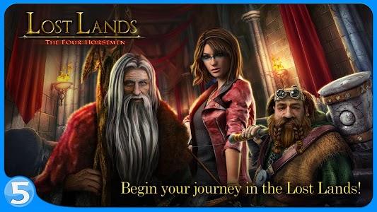 Lost Lands 2 screenshot 0