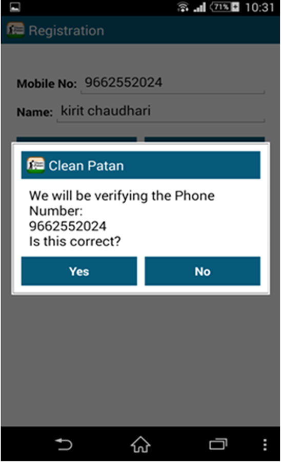 Clean Patan- screenshot