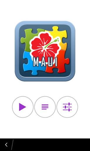 Maui Jigsaw Puzzles