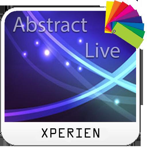 Theme XPERIEN™ Abstrac Live