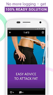 Weight Loss Assistant- screenshot thumbnail