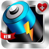Genius Battery Saver:Dr & Fast charger & Optimizer