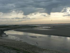 Photo: Ambiance de la baie de Somme